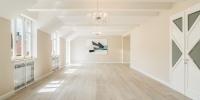 luxusní byty Praha 1 - Galerie