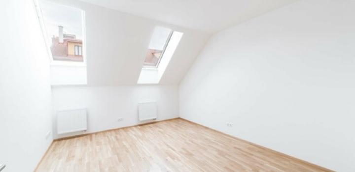 Luxusní loftový byt 32m na Praze 2
