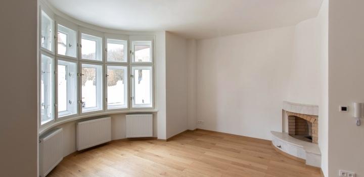 Luxusní byt Praha 5 - 89m