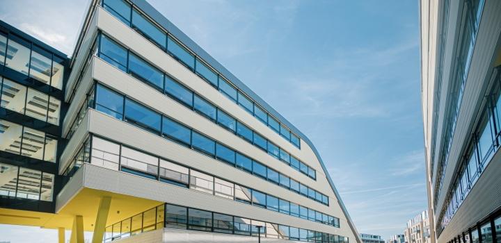 Moderní kanceláře k pronájmu, Praha 8 - 446