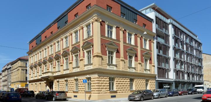 Prodej restaurace Praha 5 - 307m