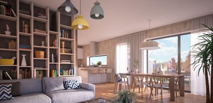 Prodej rodinného domu na Praze 5 - Jinonice