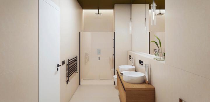 Luxusní byt na prodej Smíchov - Praha 5 - 68m