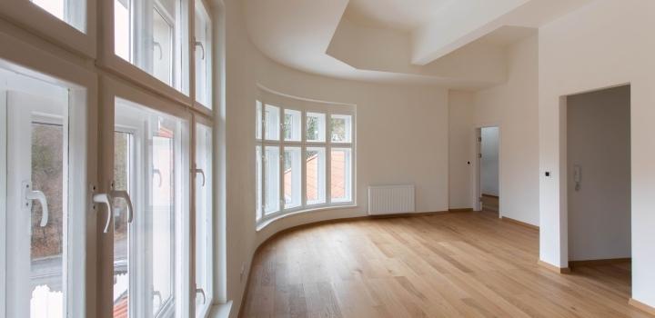Luxusní byt Praha 5 - 76m