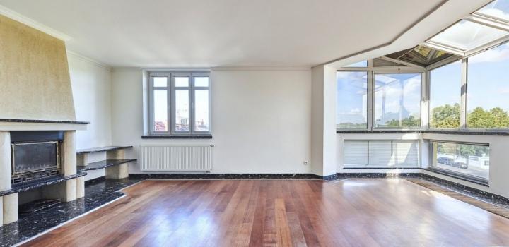 Byt na prodej - Praha 6 - Liboc - 105m