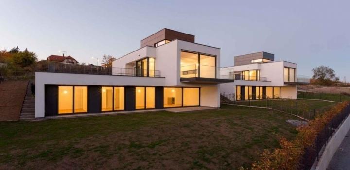 Luxusní vila na prodej 250m