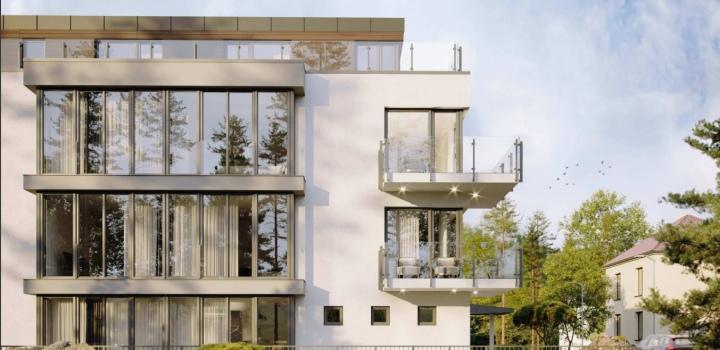 Byt na prodej - Praha 9 - Kyje - 174m