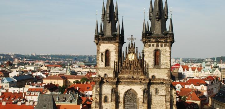 Obchodní prostor na pronájem Praha 1 - 72m