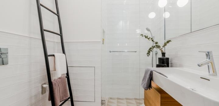 Luxusní byt po rekonstrukci Praha 1 - 69m