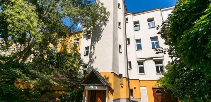 Vila k prodeji Praha Vinohrady