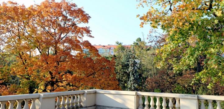 Luxusní byt k prodeji Praha Vinohrady 156m