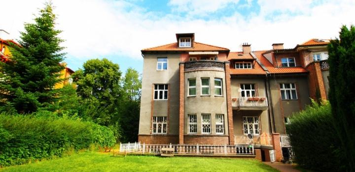 Byt Hradčany 164m