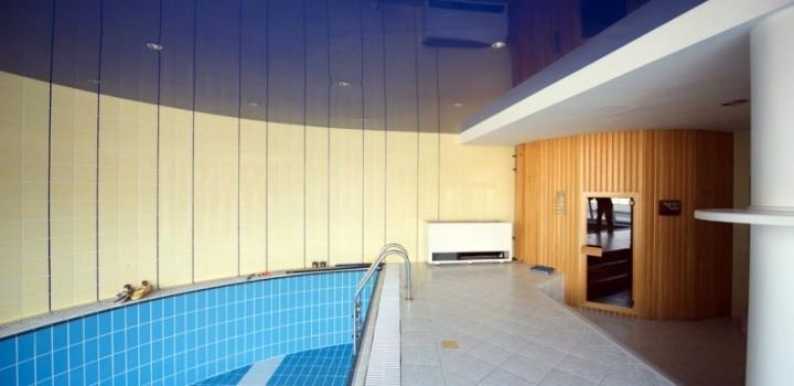 Luxusní vila na pronájem Praha 5 - 778m