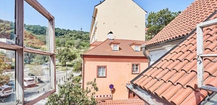 Dům na prodej Malá Strana Praha