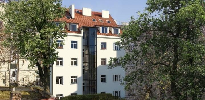 Byt na prodej Praha 4 - 53m