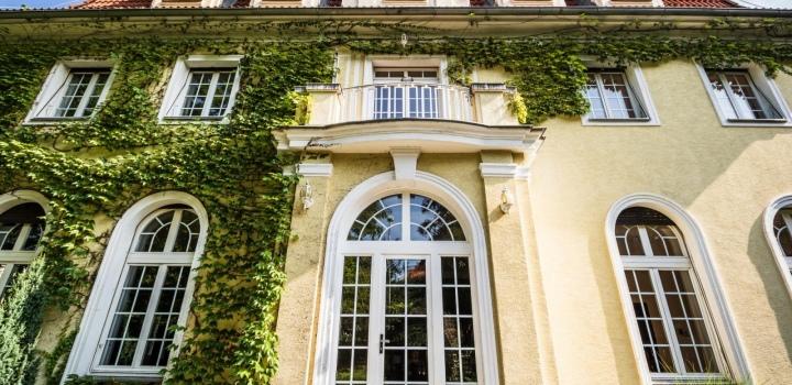 Luxusní vila na prodej 620 m2 - Praha