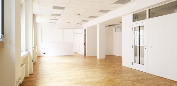 Kancelář na pronájem Praha 1 - 130m