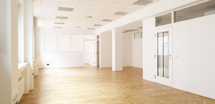 Kancelář na pronájem Praha 1 - 120m