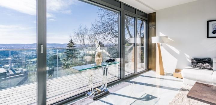 Luxusní byt na prodej Praha 5 - 260m