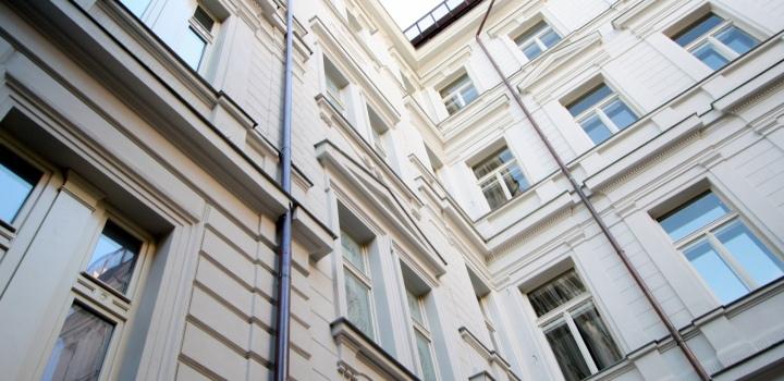 Pronájem bytu Praha 1 - 39m