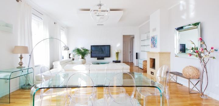 Luxusní byt na prodej Praha 10 - Vršovice 157m