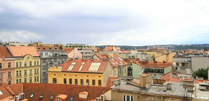 Pronájem restaurace Praha 1 - 218m