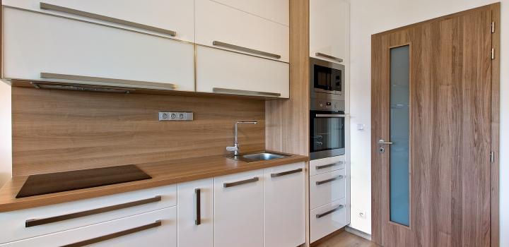 Pronájem bytu Praha 5 - Jinonice - 50m