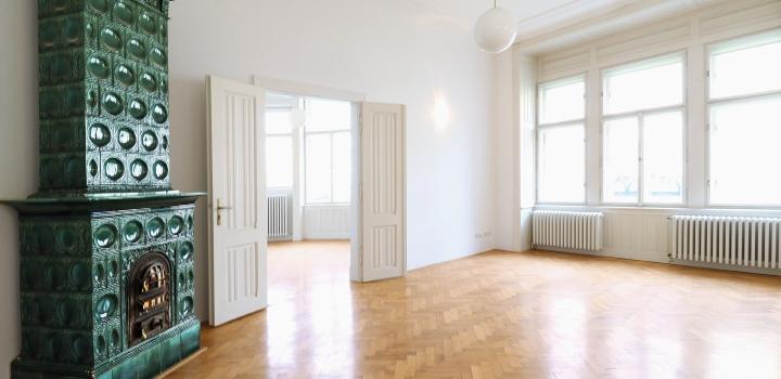 Luxusní byt na prodej v Pařížské ulici-134m2