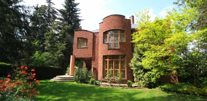 Vila Hodkovičky 414m