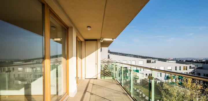 Luxusní byt na Praze 5 - 138m