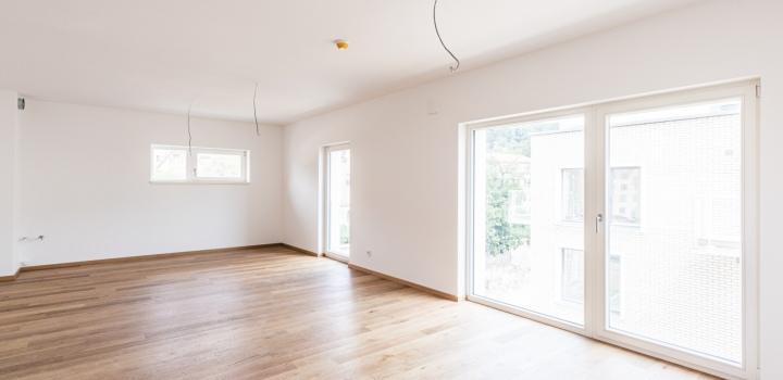 Luxusní byt s terasou na Praze 5 - 50m