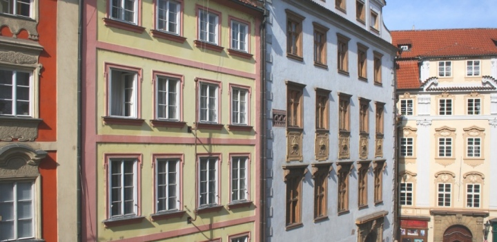 Byt Praha 1 prodej -145m