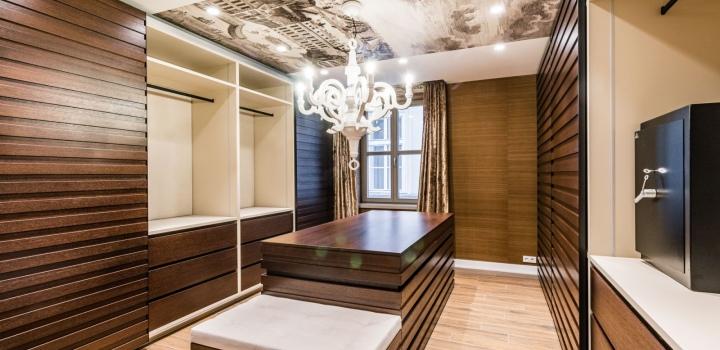 Byt na prodej Smetanovo nábřeží 235m