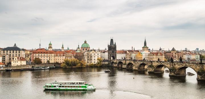 Byt k prodeji - Praha 1 - Malá Strana - 117m