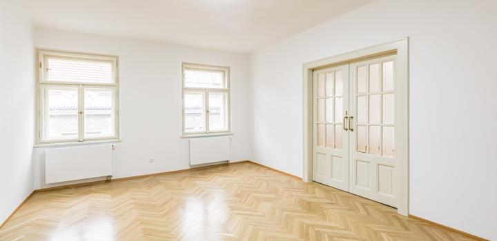 Pronájem bytu Praha 1 - Nové Město - 124m