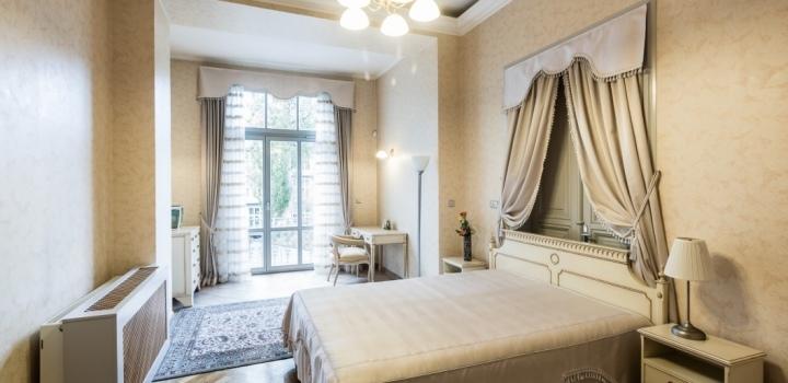 Luxusní byt na prodej 243m