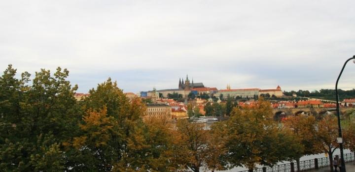 Luxusní byt v centru Prahy 349m