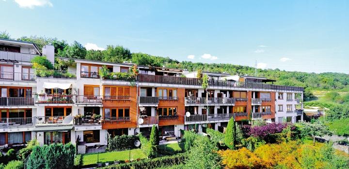 Luxusní byt na pronájem - Praha 5 - 60