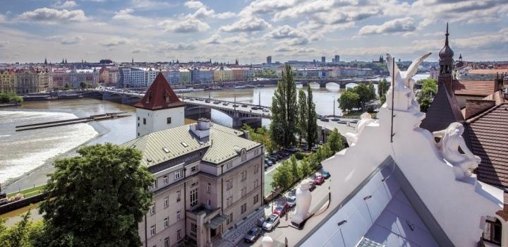 Byt na prodej Praha 5 - 130m