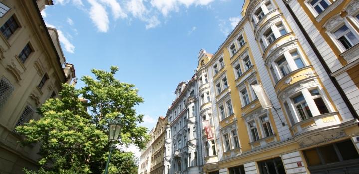 Luxusní byt na prodej-Praha