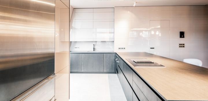 Luxusní byt na prodej - Praha 7 - Troja - 116m