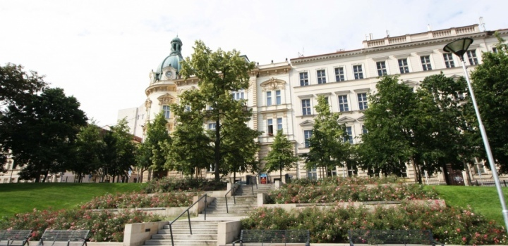 Byt k pronájmu Praha 3 - 61