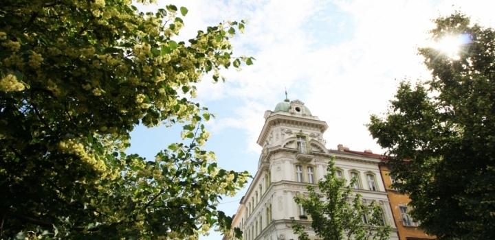 Bytový dům na prodej Praha