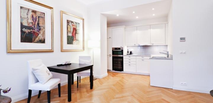 Prodej luxusního bytu s terasou - Praha 4