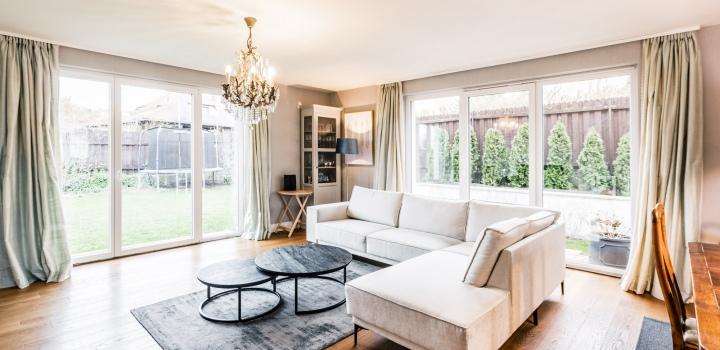Luxusní Dům na prodej v okolí Prahy
