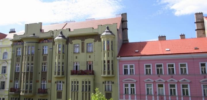 Byt na prodej Praha 7 - 94m
