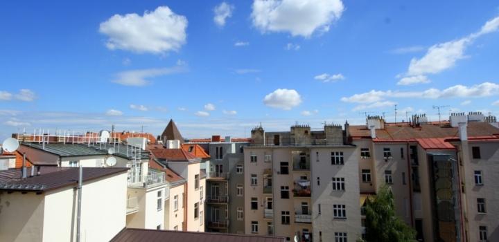 Byt na prodej Praha 7 - 54m