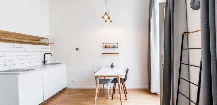 Luxusní byt na pronájem Praha 1 - 27m