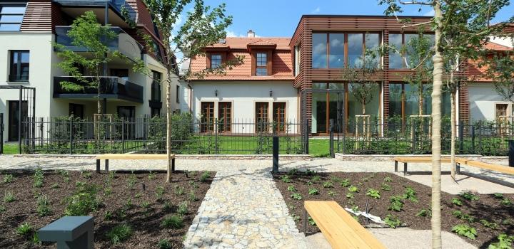 Luxusní byt na prodej Praha 8 - 113m