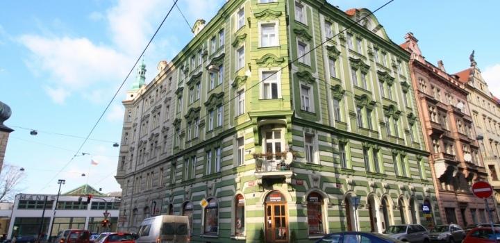 Obchodní prostor na pronájem Praha 1 - 277m